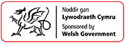 Sponsored by the Welsh Government